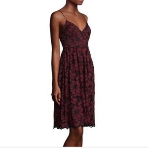 Likely Chesington lace dress NWT